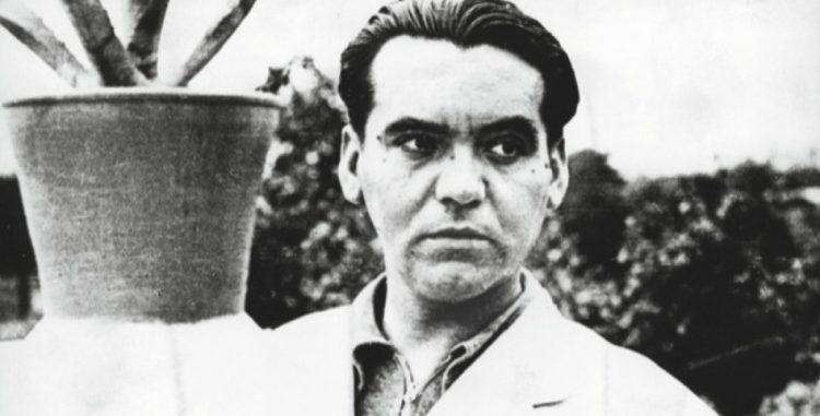 El escritor Federico García Lorca (Foto: Fundación García Lorca)