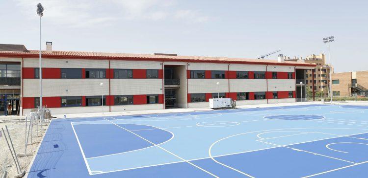 La educación pública amplía su oferta con 600 nuevas plazas