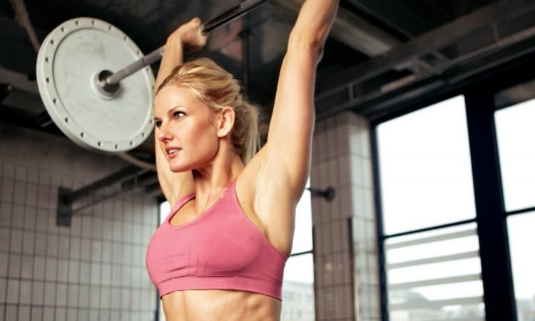 Hacer deporte genera una sensación de felicidad (Foto: Holiday Gym)