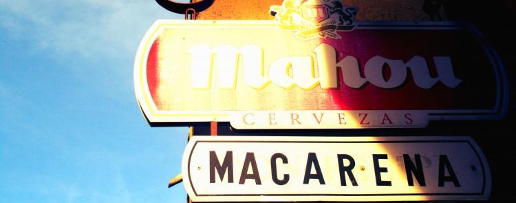 Restaurante Macarena