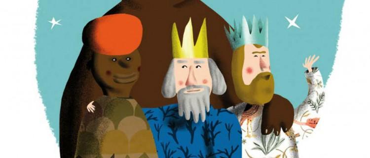 Cabagalta de los Reyes Magos 2016
