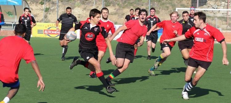 Vallekas Rugby Club