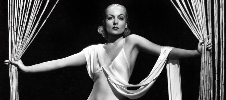 Mujeres que se convirtieron en iconos del «glamour»