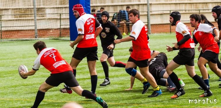 Foto: Vallekas Rugby Club