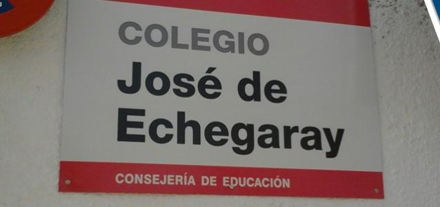 Colegio José de Echegaray