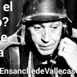 Campaña 'Somos Ensanche de Vallecas'