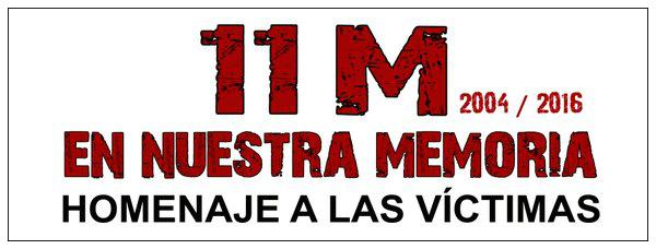 Vallecas recuerda a las víctimas del 11M