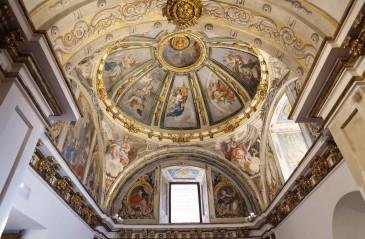 Iglesia de San Pedro Ad Vincula (Foto: Comunidad de Madrid)