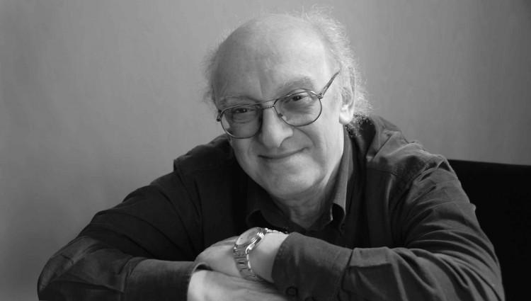 El escritor Petros Márkaris (Foto: Planetadelibros)