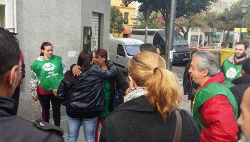 Foto: Coordinadora Vivienda Madrid