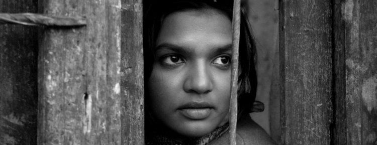 'Frozen' de Shivajee Chandrabhushan