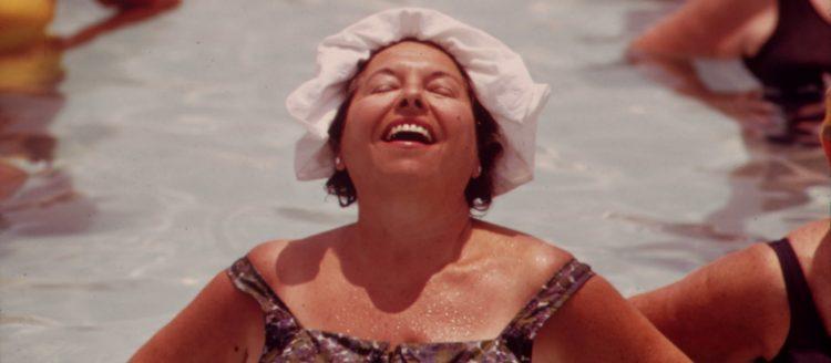 Comienza la temporada de piscinas en Vallecas