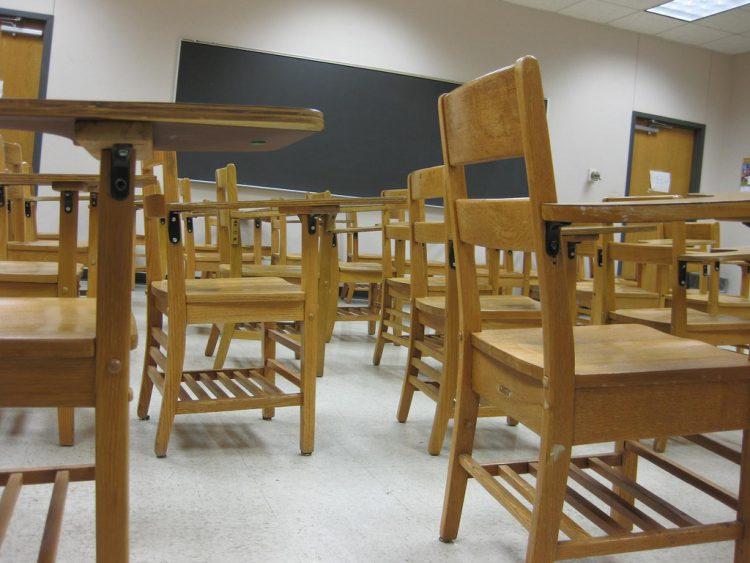 La falta de plazas públicas obliga a elegir colegios concertados