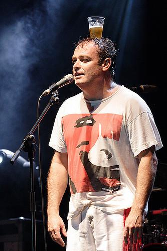 Pablo Carbonell (Foto: Javier Pedreira)