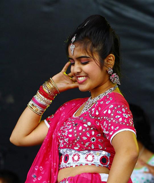 Bollywood en Vallecas (Foto: Funk Dooby)