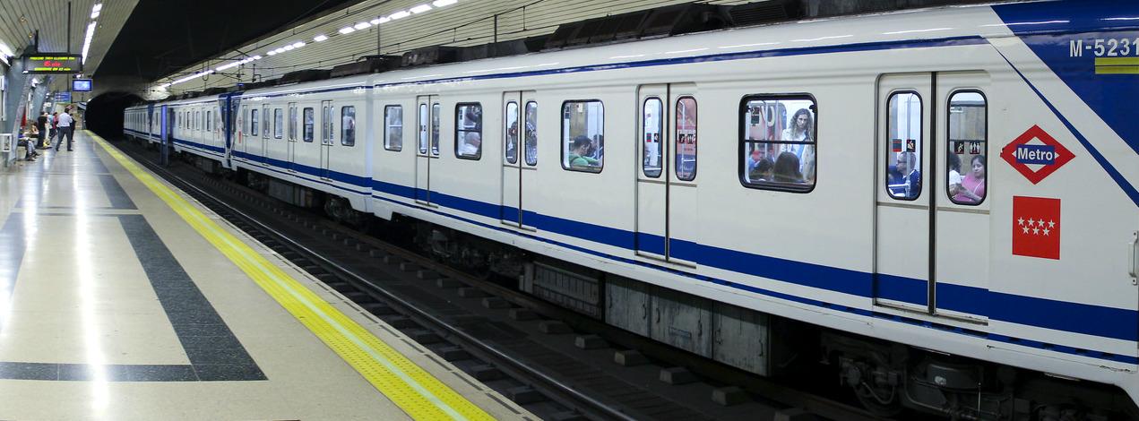 Valledelkas Metro Abre Siete Estaciones De La Línea 1