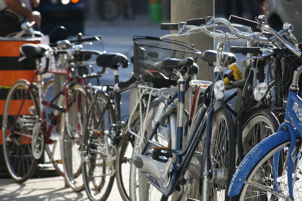 Vallecas pedalea en el Día de la Movilidad (Foto: Danielle Scott)