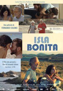'Isla bonita'