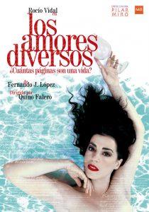 Cartel de 'Los amores diversos'