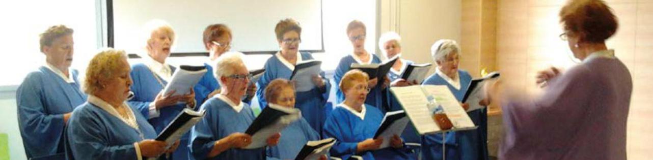 Coro de la Alegría