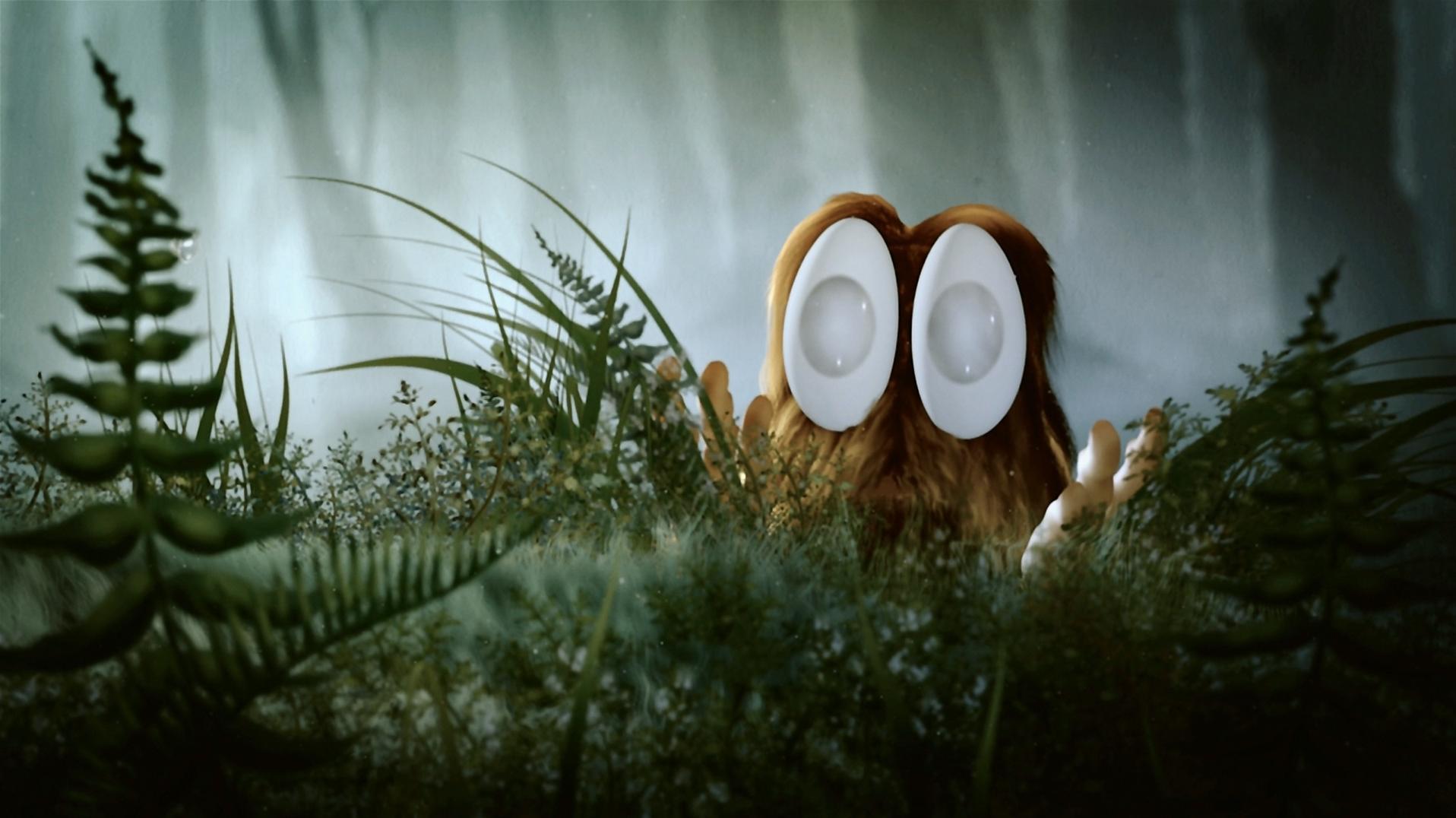 Imagen de 'Mushroom Monster'