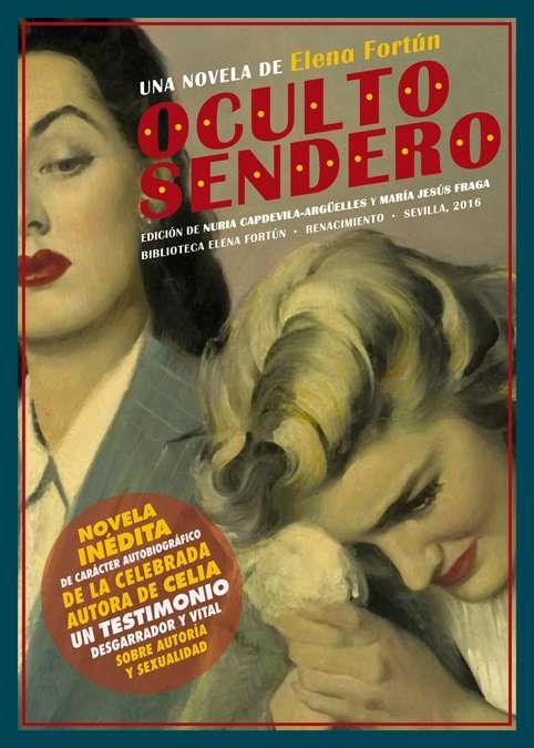 'Oculto sendero' (Editorial Renacimiento)