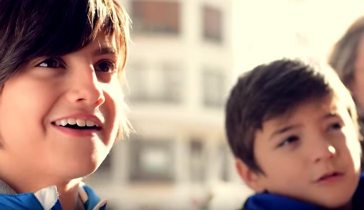 Imagen del spot de la II Muestra Internacional de Cine Educativo (Foto: Web MICE)