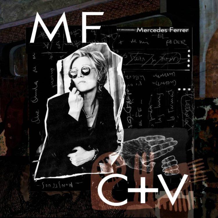 Portada de 'C+V' de Mercedes Ferrer