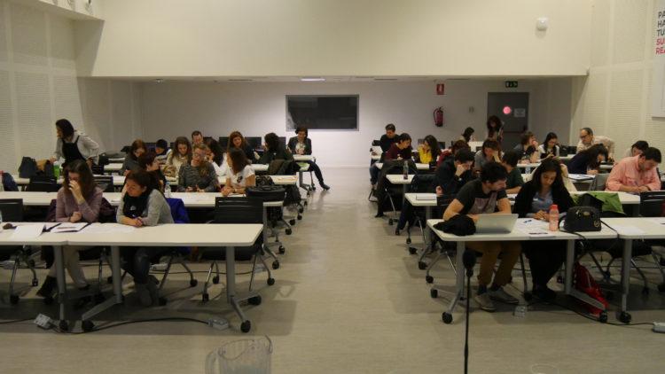 Formación y microcréditos sociales para emprender en Vallecas