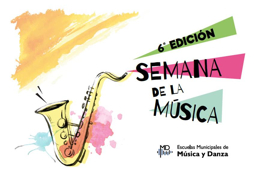 Semana de la Música en el Pilar Miró