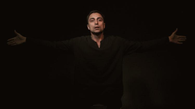 Riccardo Rigamonti en 'Kohlaas'