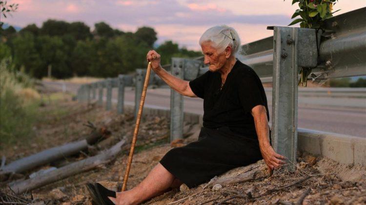 Una imagen del documental 'El silencio de otros'
