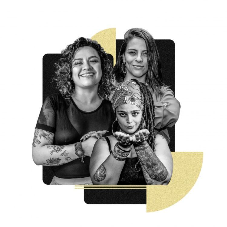 Somos Guerreras: hip-hop y lucha feminista