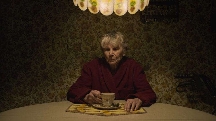 Un fotograma de Marguerite de Marianne Farley