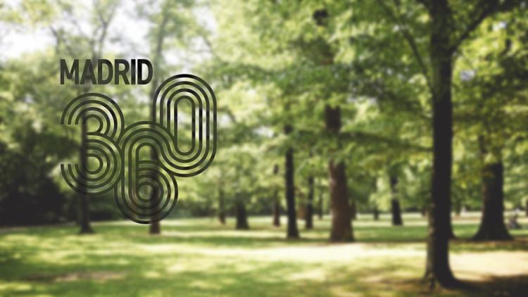 Proyecto 'Bosque Metropolitano' del Ayuntamiento de Madrid