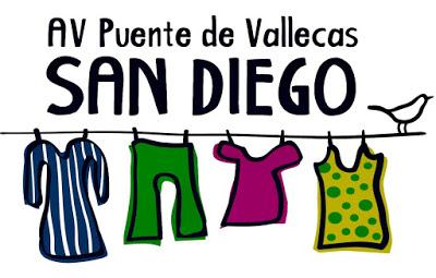 Nuevo logotipo de la AV Puente de Vallecas